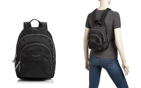 MARC JACOBS Double Pack Mini Nylon Backpack - Bloomingdale's_2